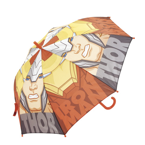 Paragua Automatic Avengers Marvel 48 Cm.