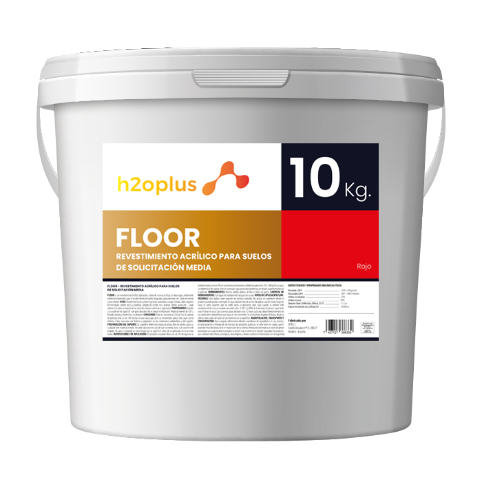 Paint for outdoor and indoor floors ...