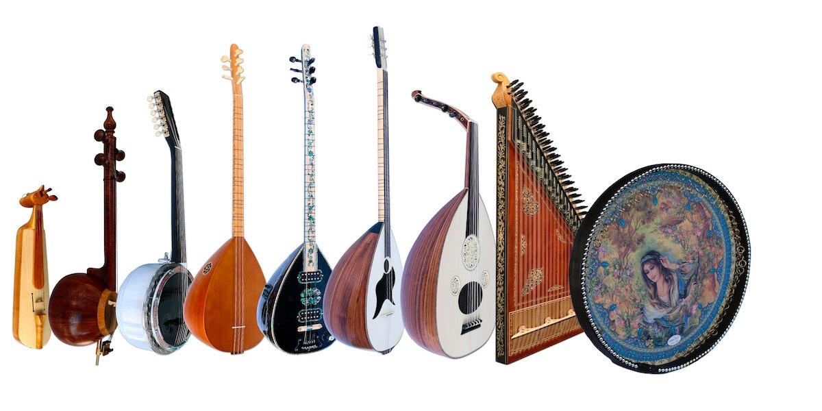 22 centímetros TURKISH TOMBAK DRUM DOUMBEK DARBUKA Instrumento Musical
