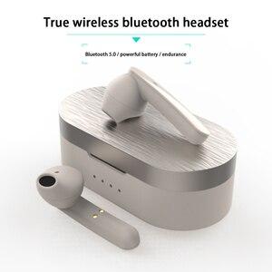 Image 3 - Brightside bluetooth fone de ouvido sem fio fones de ouvido bluetooth tws controle toque esporte ruído cancelar jogos