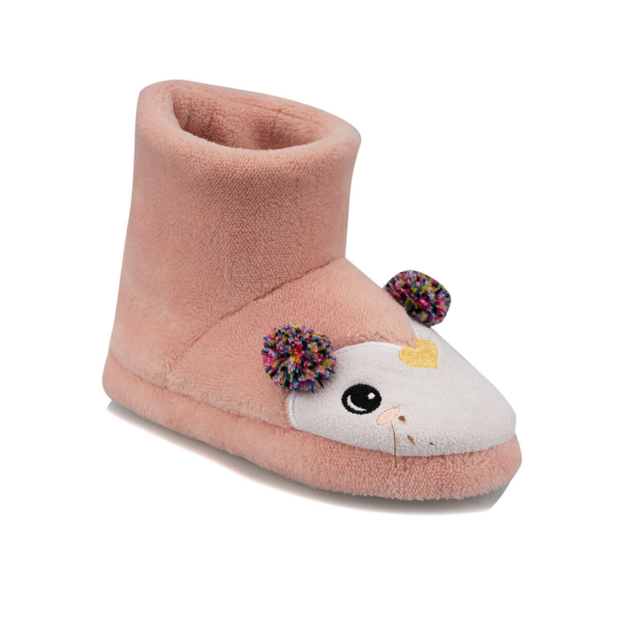 FLO 92.512054.F Pink Female Child Panduf Polaris