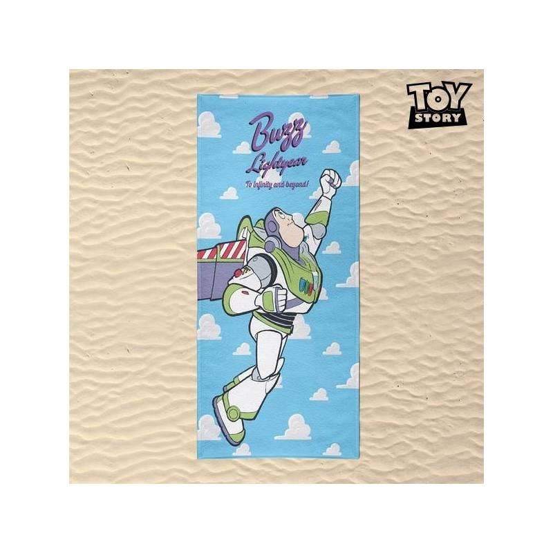 Beach Towel Toy Story 70811