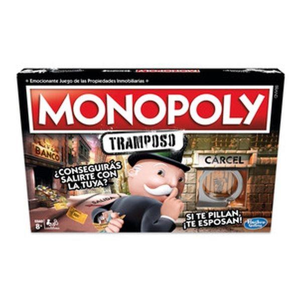 Triche Monopole Hasbro - 6