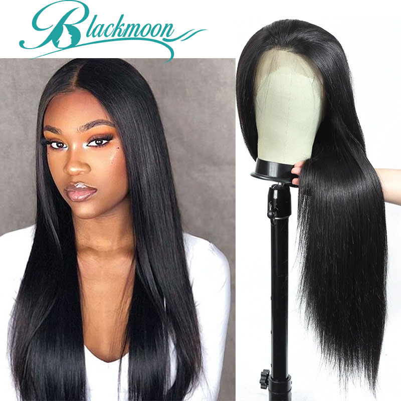 360 Lace Frontal Wig Straight Lace Front Wig 360 Lace Wig 360 Human Hair Wigs Brazilian Human Hair Wigs Straight Frontal Wig