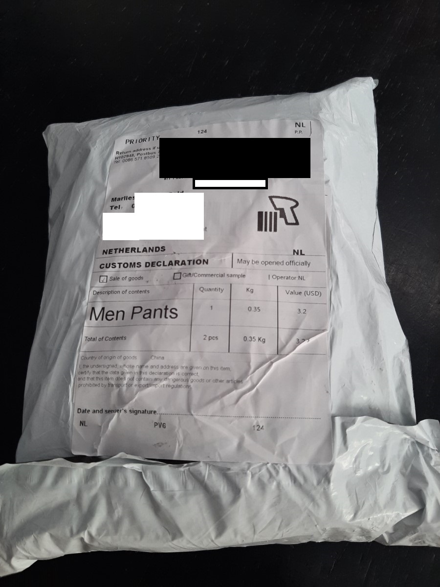 Men's Quick-Dry Compression Tights photo review