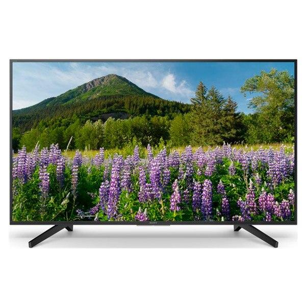 Smart TV Sony KD55XF7096BAEP 54,6