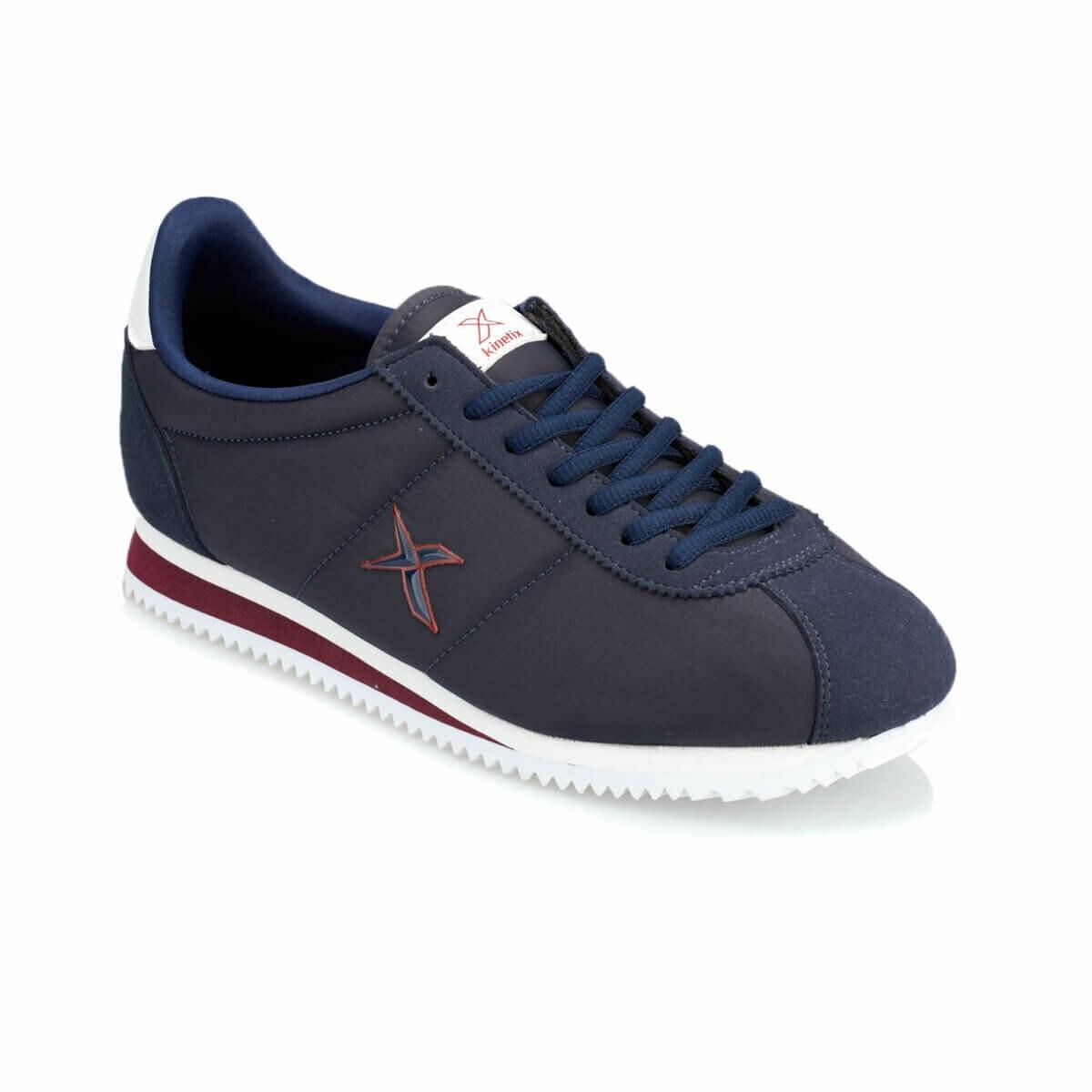 FLO ANTON White Men 'S Sneaker Shoes KINETIX