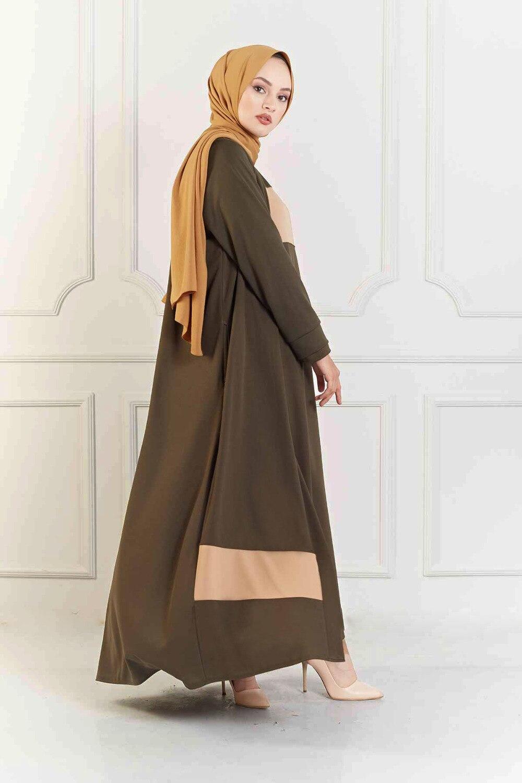 ikili-tesettur-takim-elbise-100md10088-haki-301063-51-B