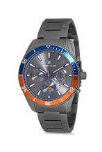 Daniel Klein DK012845B-06 Men Wristwatch Clock cheap 3Bar Fashion Casual