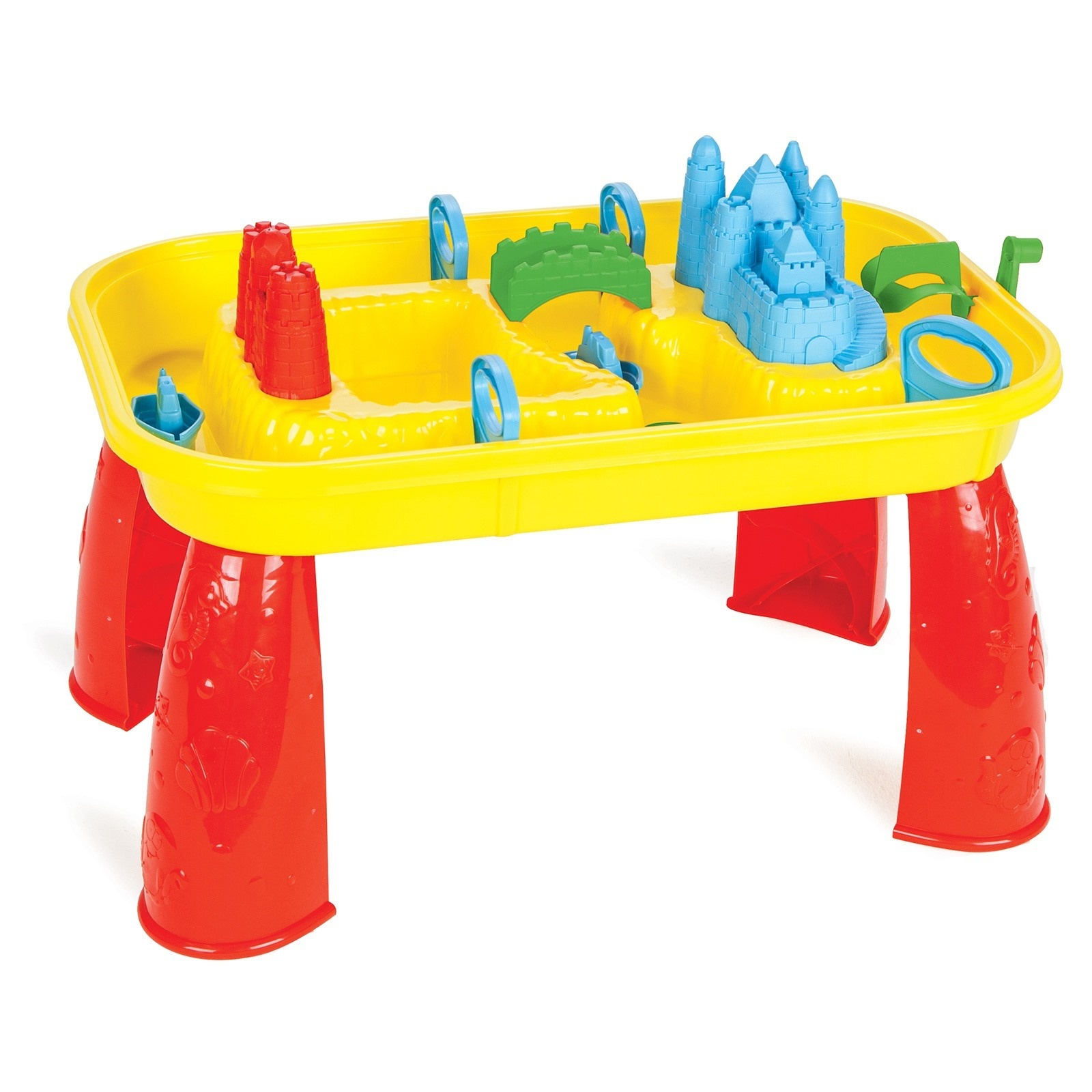 Ebebek Pilsan Sand And Water Table