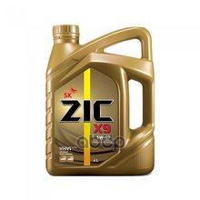 Zic Zic X9 5w40(4l)_масло Моторное! Синтapi Sn, Acea A3/B3/B4, Vw 502.00/505.00/503.1, Bmw Ll-01 Zic 162902