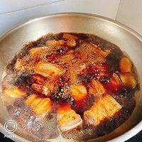 黄磊版本帮红烧肉的做法图解7