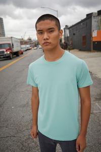 T camisa unisex E150 orgánico algodón tu01b BNC