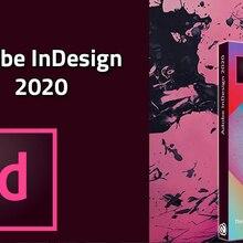 Adobe InDesign 2021 полная версия✔️Многоязычный✔️ Предварительная Активация✔️Для WINDOWS-MAC