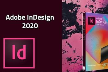 Adobe InDesign 2021 Full Version ✔️Multilingual ✔️Pre-Activated ✔️FOR WINDOWS -- MAC