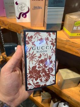 Bloom Edp 100 Ml Women 'S Perfume Long lasting Fresh Lady Eau De Parfum Original Antiperspirant Fragrance Female EDP Perfumes недорого