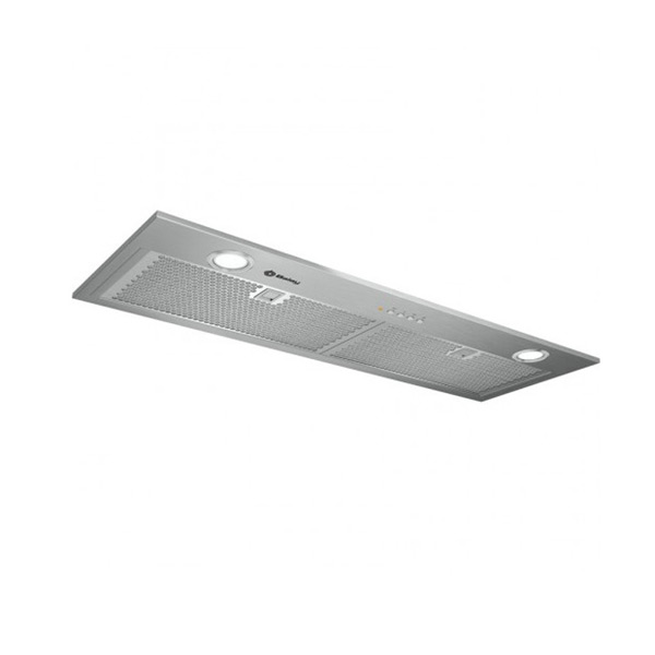 Conventional Hood Balay 3BF859XP 86 Cm 790 M3/h 66 DB 277W Stainless Steel