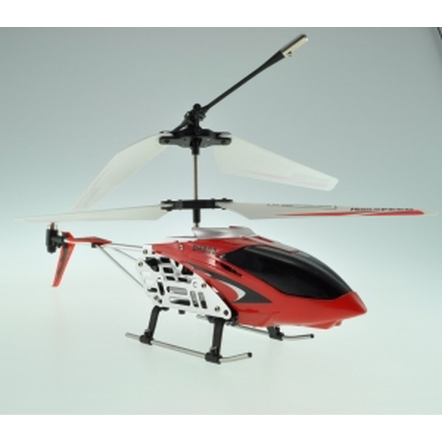цена на New DH803 RTF Infrared 3CH Micro RC Gyro Helicopter