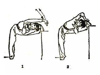 健身之前要拉筋 怎样的拉筋动作才算标准-养生法典