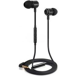 Наушники Awei S10Hi с микрофоном и регулятором громкости