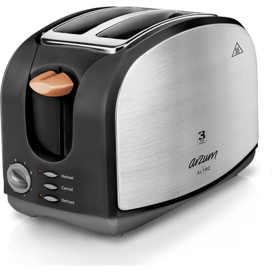 Arzum AR2014 Altro Toaster