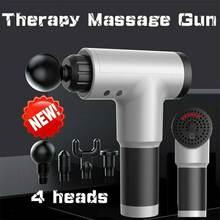 3600 об/мин терапевтические массажные пистолеты массажер для