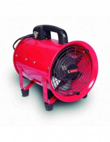 METALWORKS 722313490 FAN-EXTRACTOR MV200 Ø200mm 250W