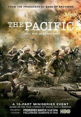 太平洋战争第一季