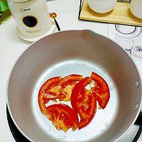 番茄鲜虾丸子汤的做法图解6
