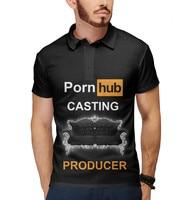 Men's polo casting producer Pornhub