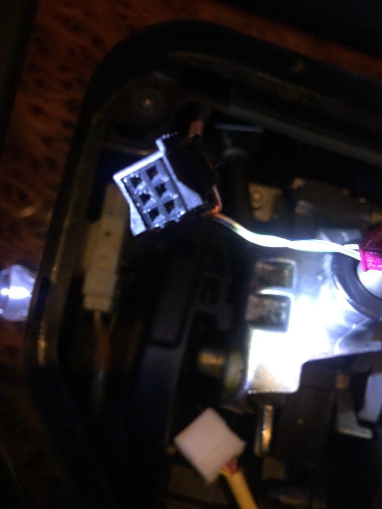Botão de mudança de marcha Engrenagem Carbono Automático-verde