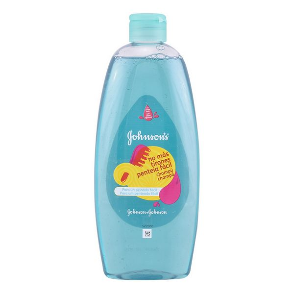 Children's Shampoo Baby No Más Tirones Johnson's (500 Ml)