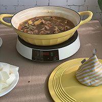 ㊙老少皆宜的广式焖牛腩 冬日滋补家常菜酥烂入味的做法图解17