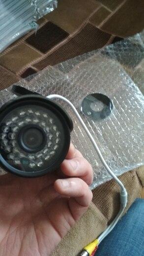 -- Sensor Sensor Câmeras