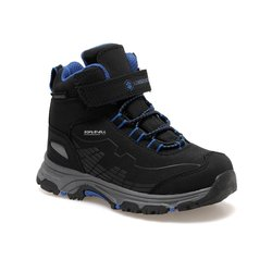FLO CHAMP HI 9PR Black Male Child Outdoor Boots LUMBERJACK