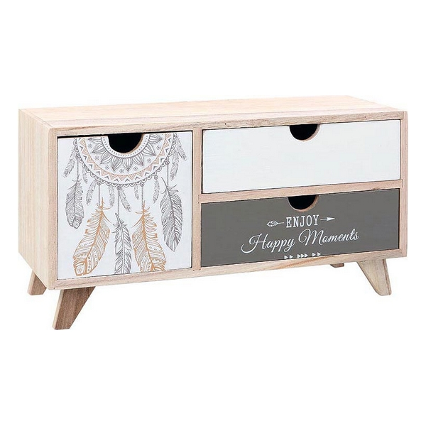 Chest of drawers (28 x 14 x 10 cm)|Foldable Storage Bags| |  - title=
