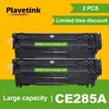 Plavetink совместимый картридж с тонером для принтера для hp CE285A 285a 85a LaserJet Pro P1102 M1130 M1132 M1210 M1212nf M1214nfh M1217nfw