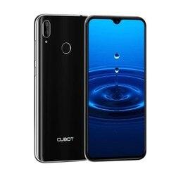 Смартфон Cubot R15 Pro 6,26 дюймчетырехъядерный 3 ГБ ОЗУ 32 Гб черный
