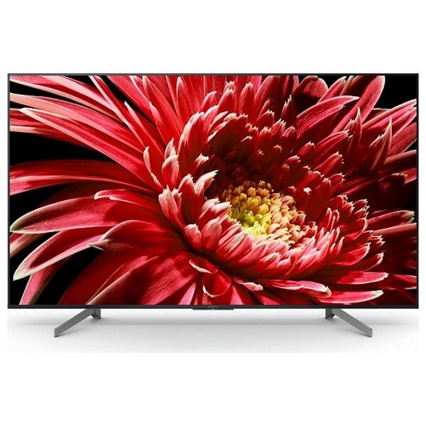 Smart TV Sony KD85XG8596 85