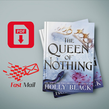 Queen of Nothing Holly Black