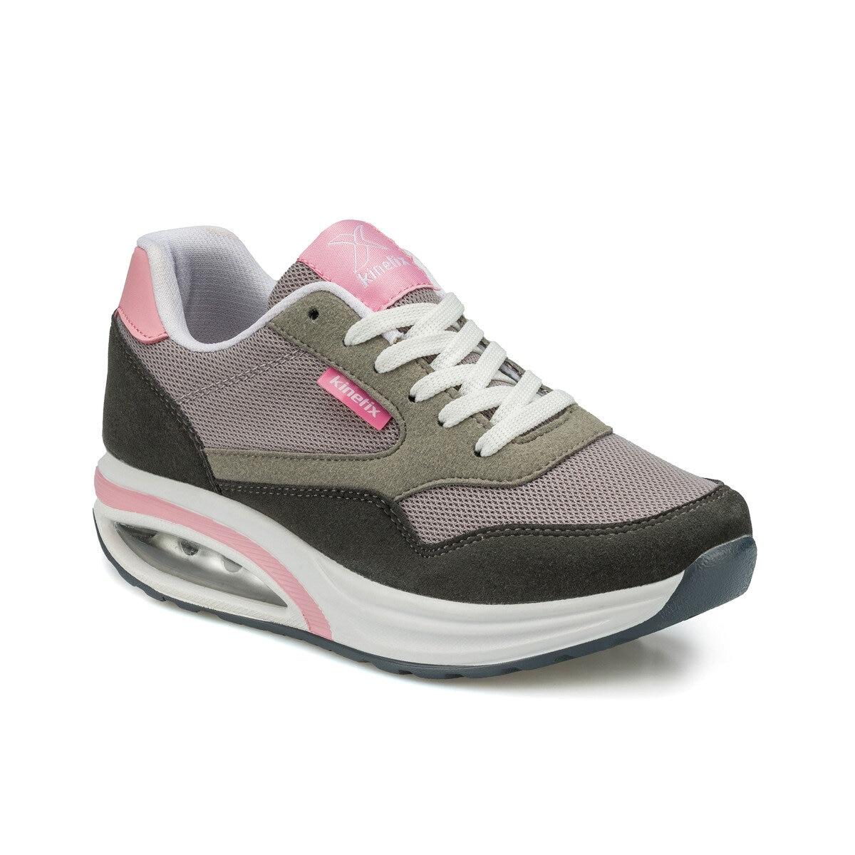 FLO ANETA TX W Dark Gray Women 'S Sneaker Shoes KINETIX