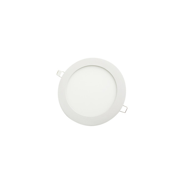 LED Downlight Recessed round  Power 18 W  white color  light and brightness uniform  Electro DH  81.610/E/B/Eist  843|LED Downlights| |  - title=