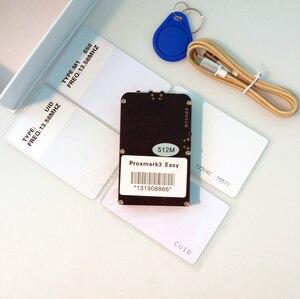 Image 2 - Proxmark3 לפתח חליפת ערכות 3.0 pm3 NFC RFID קורא סופר SDK עבור rfid nfc כרטיס clone מעתיק סדק