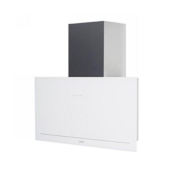 Conventional Hood Cata Goya 90 WH 90 Cm 820 M³/h 130W A+ White