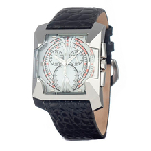 Unisex Watch Chronotech CT7919M-10