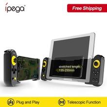 IPega PG 9167 Gamepad Senza Fili di bluetooth Gamepad Android Mobile Gioco Joystick Elastico Giochi Controller Trigger per PUBG Gioco