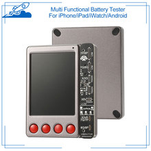 W28 Pro True Tone Repairing Light Sensor Lightning Cable Battery Testing Machine