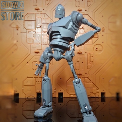 [Show.Z Store] Fantasy Jewel FJ Tr006 FJ-tr006 The Iron Giant Action Figure