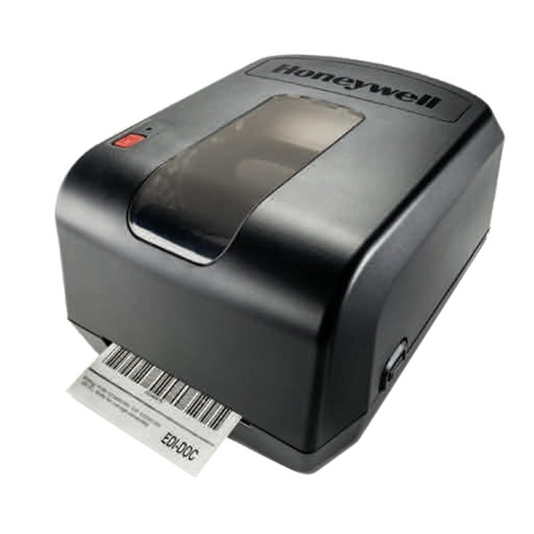 Thermal Printer Honeywell PC42II 100 Mm/s USB Black