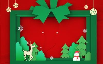 圣誕是一個平安的邀約